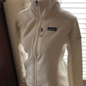 Patogonia better sweater jacket